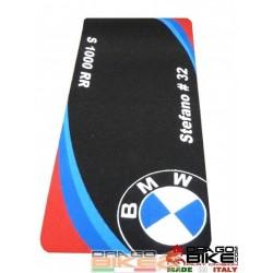 Garage Mats Personal BMW