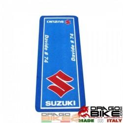 Garage Mats Personal Suzuki