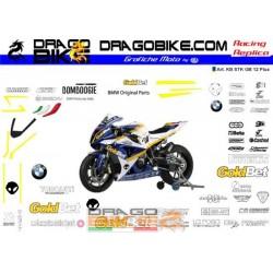 Kit Adesivo Moto BMW...