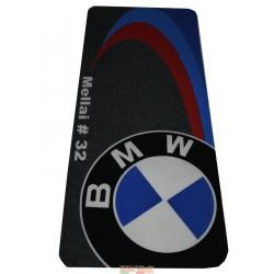 Garage Mats Personal BMW 2011