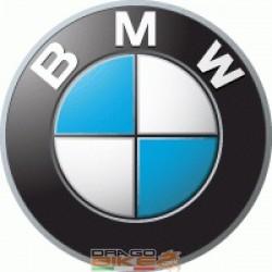 Resin's Logos BMW 57 mm