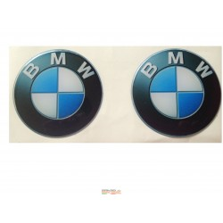 Diapason Resin  BMW 55 mm...