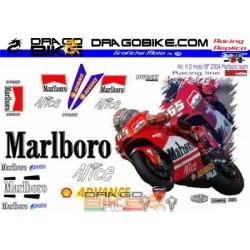 Sticker Kit Ducati MotoGP...