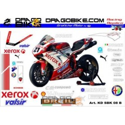 Sticker Kit   Ducati...