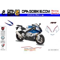 Kit Adesivo Moto Originale...