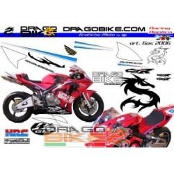 Stickers Kit Race replica...