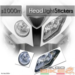 Headlight Stickers  BMW...