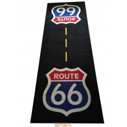 Garage Mats  Route 66 (280...