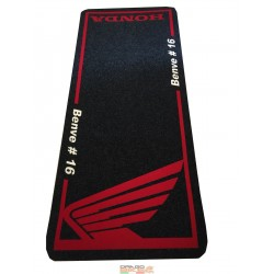 Garage Mats Personal Honda