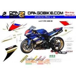 Stickers Kit Yamaha...