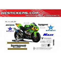 Motorcycles Race Replica...