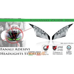 Headlights Stickers ZX-10r...