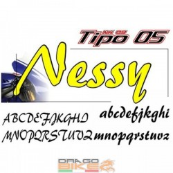 Nickname Type 5