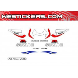 Stickers Kit Originale...