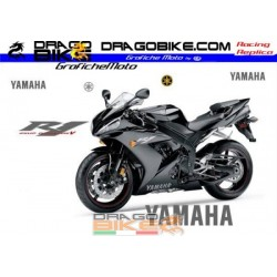 Stickers kit Yamaha R1 2005...