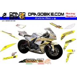 Stickers Kit Honda...
